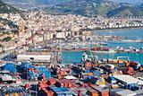 Salerno Harbour