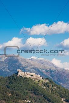Arechi Castle
