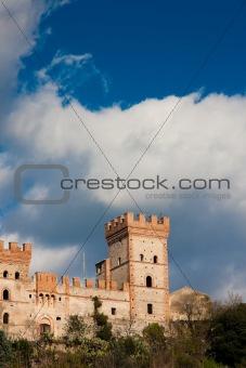 Battipaglia Castle