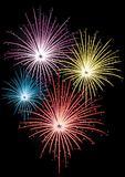 Star firework