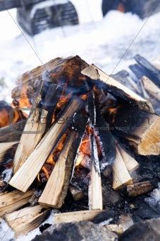 Classic Campfire