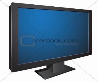 3d tv wide