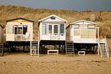 Beach house in the Netherland
