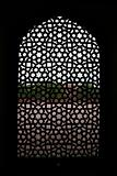 Humayun tomb in New Delhi