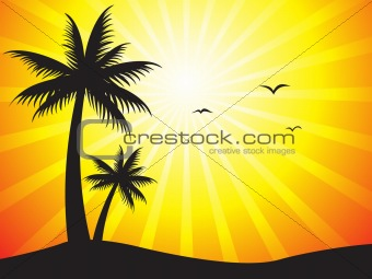 abstract_summer_holiday_vector_background
