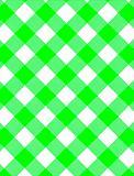 JPG Woven Green Gingham