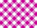 JPG Woven Pink Gingham