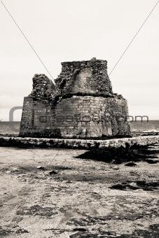 Torre Egnatia