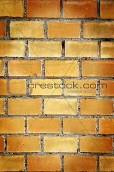 bricks background