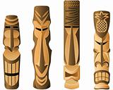 Tikis