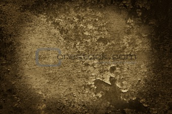 Grunge background and texture for design with space for text or