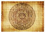 Maya calendar