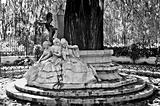 Gustavo Adolfo Becquer Monument, Seville