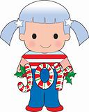 Poppy American Christmas
