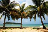 Beach Langkawi
