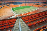 Soccer City,johannesburg