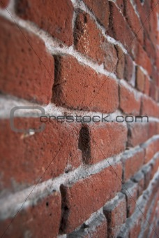 Bricks Closeup