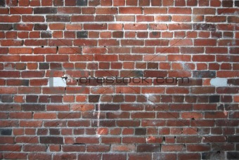 Brick Wall Wide