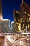 city center night 2