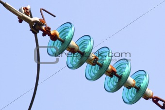 power cable insulators