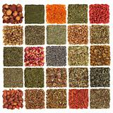 Herb, Spice, Fruit and Flower Selection