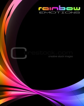 Business Card Background for brochure or flyers