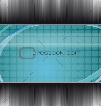 Business Card or Brochure Background with space for text