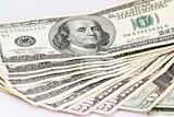dollars banknote