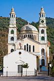 Church in Meskla