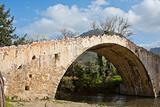 Venetian Bridge at Preveli