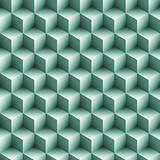 Seamless Blocks Background