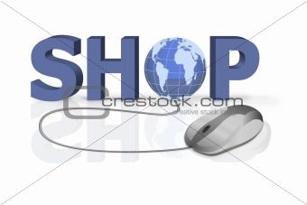 shop buy online internet shopping
