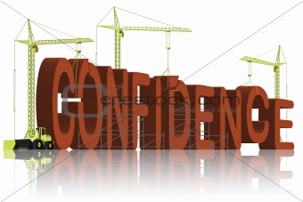 bconfidence building