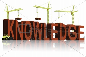 knowledge building by education and school