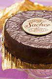 Sacher Torte