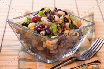 Assorted Bean Salad