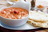 Butter Chicken - Punjabi Style