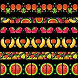 Fruity juicy patterns