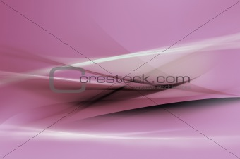 Abstract purple background / wallpaper of waves / veils texture