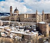 Urbino - Italy