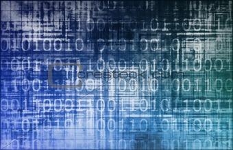 Blue Data Network Internet