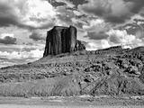 Monument Valley, U.S.A., August 2004