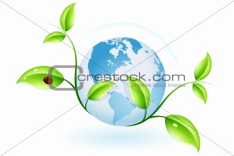 Green ecology