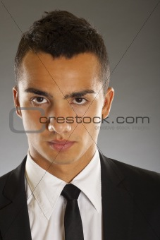 Great Looking Businessman