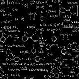 Chemistry formulas