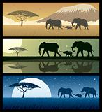 Africa Landscapes 2