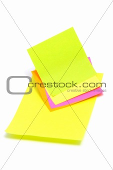 post notes
