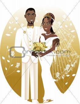 Bride Groom 2