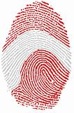 Fingerprint - Austria