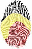 Fingerprint - Belgian